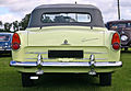 Ford Consul 204E Convertible tail.jpg