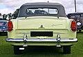 Ford Consul 204E Convertible tail.jpg