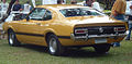 Ford Maverick Brazil rear.jpg