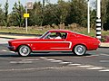 Ford Mustang Fastback 2+2 DM-15-74 pic3.JPG