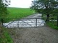 Ford Near Crofthead - geograph.org.uk - 263711.jpg
