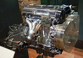 Ford Sigma Engine Wikipedia