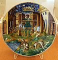 Forlì, catinetto, 1562, 01 anchor io spero.jpg