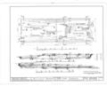 Fort Frederica, South Storehouse (Ruins), Saint Simons Island, Glynn County, GA HABS GA,64-FRED,2- (sheet 1 of 2).png