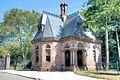 Fort Hamilton Gatehouse, Greenwood Cemetery.jpg