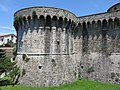 Fortezza di Firmafede - south-west tower.jpg