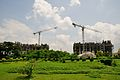 Forum Atmosphere - Residential Complex Under Construction - Kolkata 2013-06-21 9071.JPG