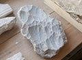 Fossilsten på bord - Skoklosters slott - 95041.tif