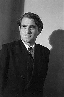 Joseph Keilberth German conductor