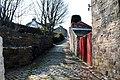 Foulridge, Lancashire, An old road - geograph.org.uk - 1801807.jpg