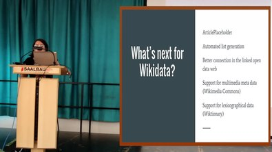File:Four Years of Wikidata - Lydia Pintscher, Wikimedia Germany.webm