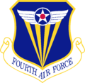 Fourth Air Force - Emblem.png