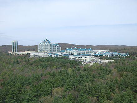 Connecticut indian casinos casino belterra
