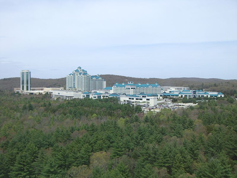 Foxwood Casino.JPG
