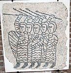 Frammenti di mosaico pavimentale del 1213, 07.JPG