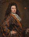 François Leydecker (1650-1718). Gedeputeerde ter Generaliteitsrekenkamer wegens Zeeland Rijksmuseum SK-A-824.jpeg