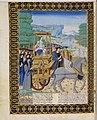 Francais 22541, fol. 101v, Allegorie. Triomphe de la Renommee.jpeg