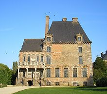 FranceNormandieDuceyChateau.jpg
