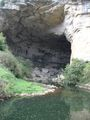 France - Ariège - Grotte du Mas d'azil.JPG
