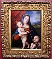 Francesco francia, madonna col bambino e san giovannino, 1510-15 ca. 01.JPG