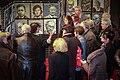 Francine Mayran Journée européenne de la mémoire de l'Holocauste. Strasbourg, 27 janvier 2013.jpg