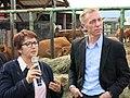Franck Sander et Christiane Lambert.jpg