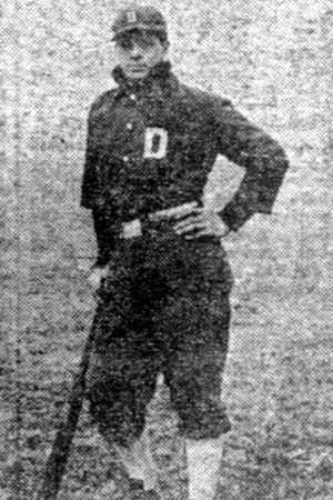 Frank Martin (baseball) - Image: Frank Martin 1904