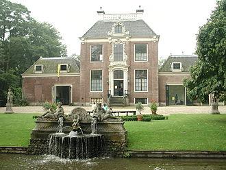Jan Gildemeester - Huize Frankendael