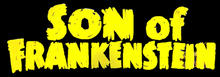 Description de l'image Frankensteins Sohn Logo.png.
