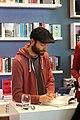 Frankfurter Buchmesse 2017 - Marc-Uwe Kling 3.JPG