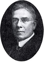 Photo of Franklin S. Richards