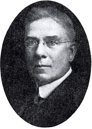 Franklin S. Richards - Image: Franklin S. Richards