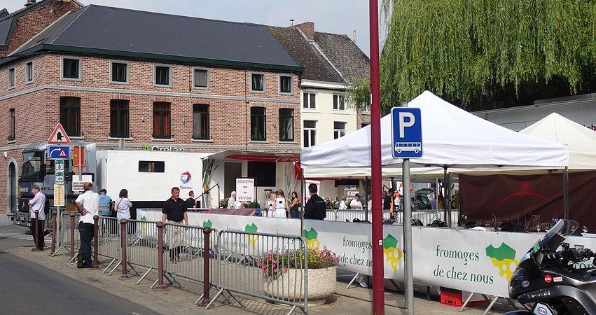 Frasnes-lez-Anvaing - Tour de Wallonie, étape 1, 26 juillet 2014, départ (A04).JPG