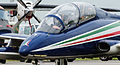 Frecce Tricolori NL Air Force Days (9288698825).jpg