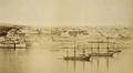 Frente ribeirinha de Lisboa, 1860.png
