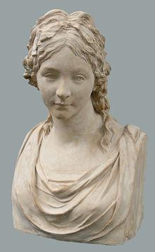 Frederica of Prussia (Source: Wikimedia)