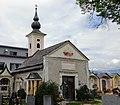 Friedhofskapelle Totenkapelle Tamsweg 02.jpg