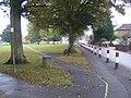 Frimley Green, The Green - geograph.org.uk - 576604.jpg