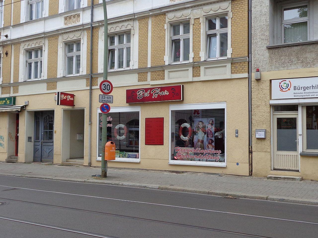File:Friseur Bel Hair in Berlin-Adlershof.JPG - Wikimedia Commons