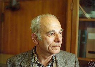 Fritz John - Image: Fritz John