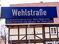 Fritz Wehl, 1848-1925, war Lederfabrikant, Senator von Celle und Kommerzienrat. Nach ihm ist die Wehlstraße benannt.jpg
