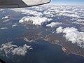 From the sky , 蒲刈島上空から - panoramio.jpg