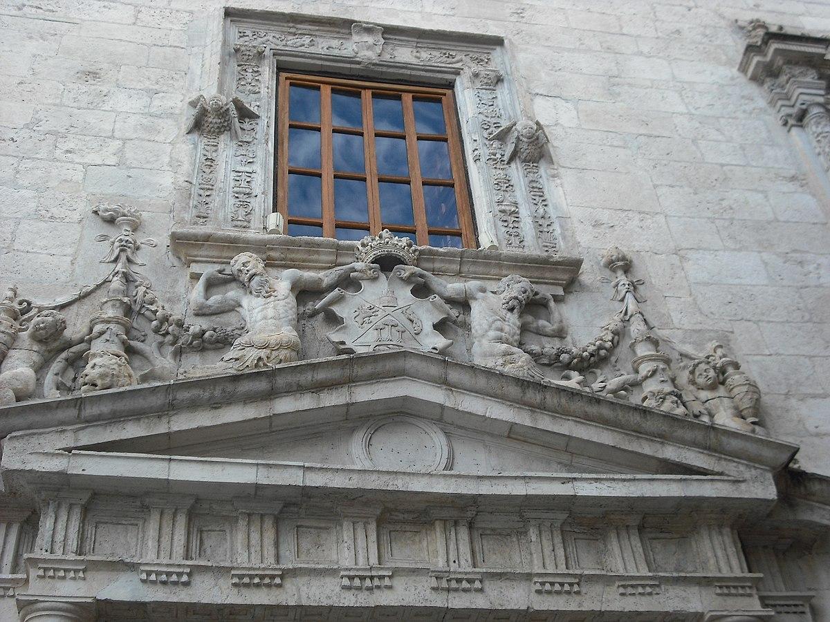 Jacopo torni wikip dia for Ayuntamiento de villel de mesa