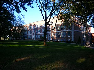 Morningside/Lenox Park - Henry W. Grady High School