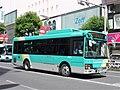 Funabashi Shin-Keisei Bus 2721.jpg