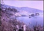 Funchal Bay, Madeira, by Sarah Angelina Acland, c.1910.jpg