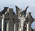 Funerary statuary - geograph.org.uk - 1195764.jpg