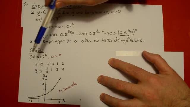 Potens matematik 10er