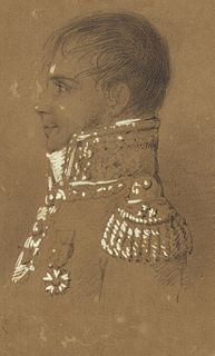 Dominique Honoré Antoine Vedel French general