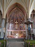 Göteborg Oskar-Fredriks-Kirche Innen Chor 2.JPG